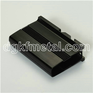 Aluminum Extrusion gate way