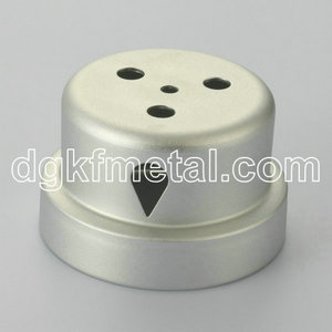 Stainless Steel Candlestick part