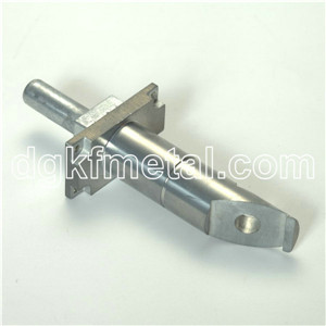Custom die casting parts for rock climbing