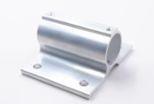 High quality Custom aluminum extrusion