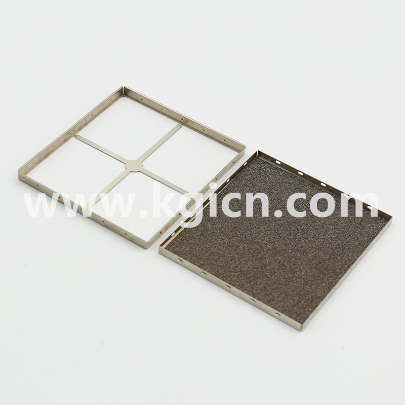 3M conductive gasket EMI RF shield