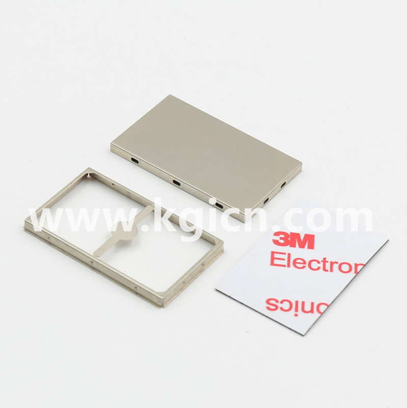 3M gasket EMI RF shield